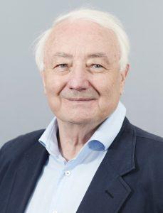 Claude Laurgeau